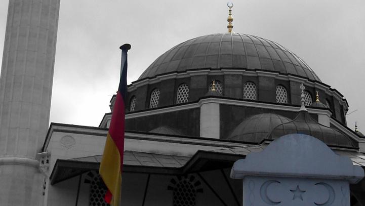 Akzeptiert statt toleriert – Toleranz und deutsches Recht – Pluralismus im deutschen Recht