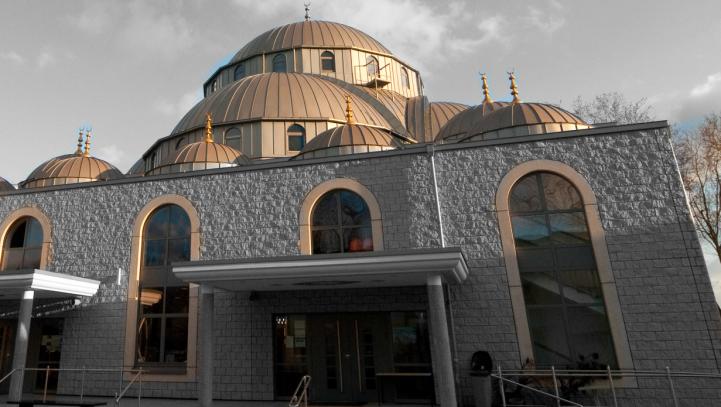 Der Status Quo der muslimischen Gemeinschaften